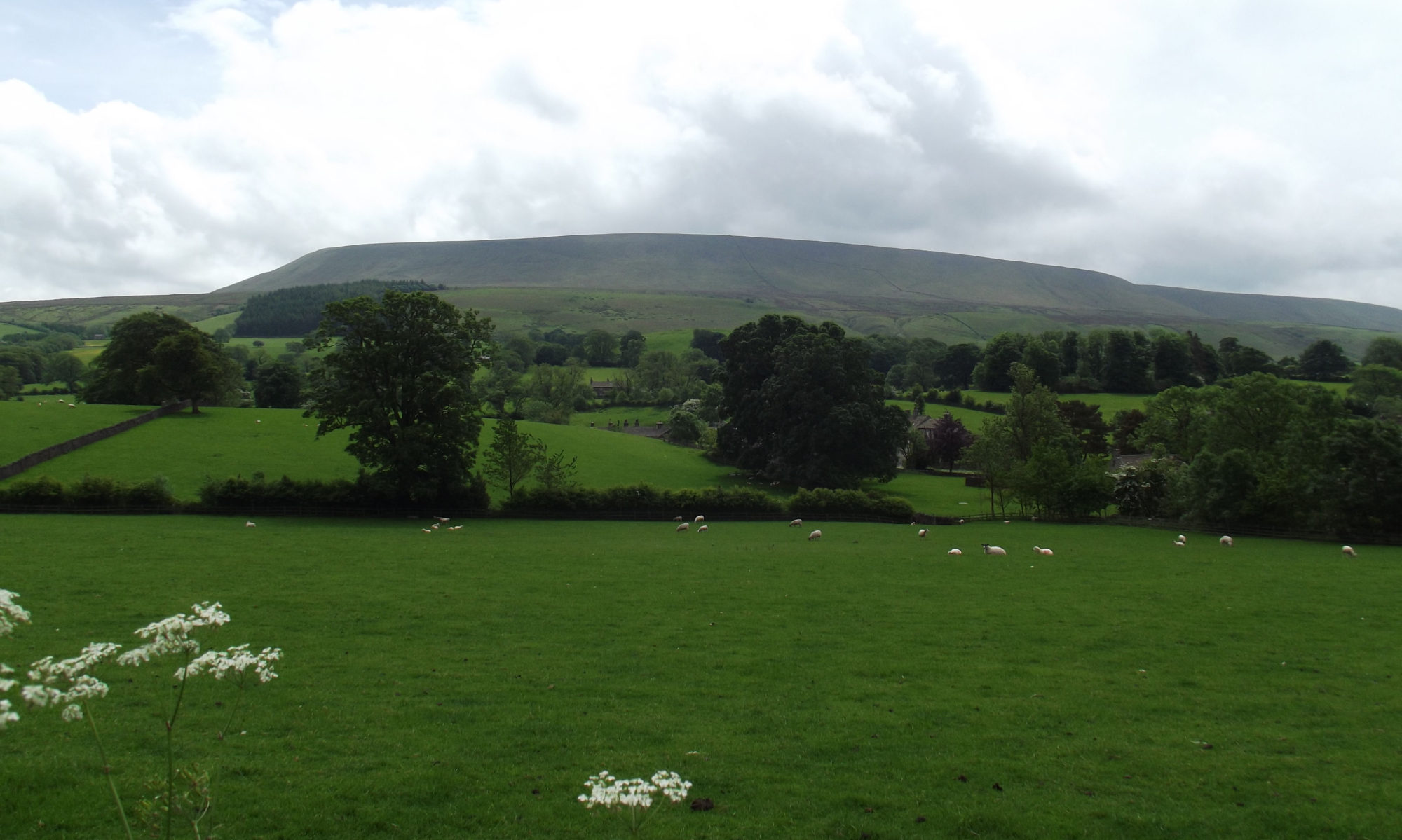 Pendle Hill Quakers